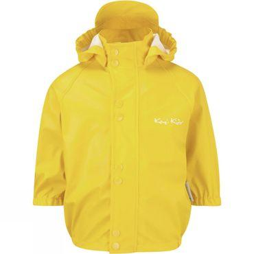 Kids Unlined Essential Rain Set