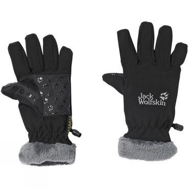 Kids Softshell Highloft Glove