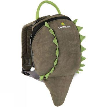 Toddler Crocodile Daysack