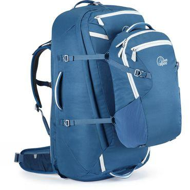 Womens AT Voyager ND65+15 Rucksack