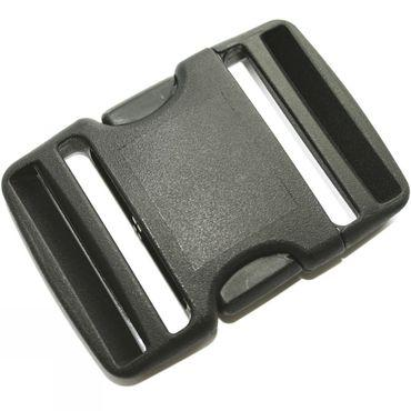 Side Squeeze Buckle 50mm