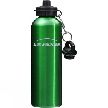 Aluminium Water Bottle 750ml