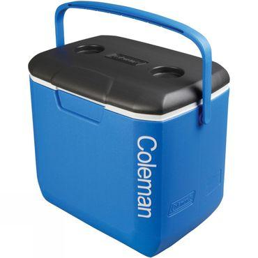 Tricolour 30QT Performance Cool Box