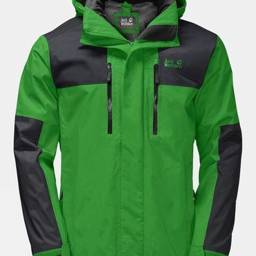Mens Jasper Flex Jacket