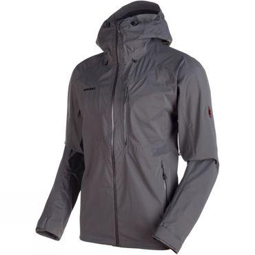 Mens Kento HS Hooded Jacket