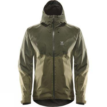 Mens Virgo Jacket