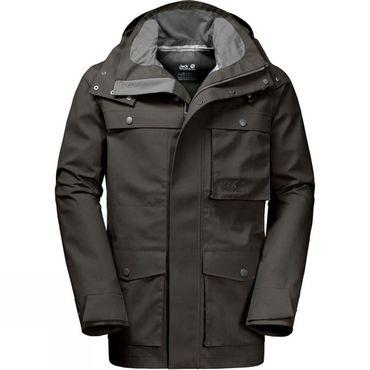 Mens Drumheller Jacket