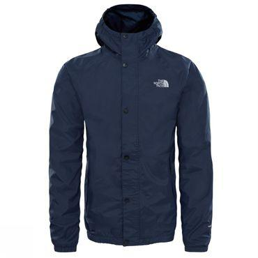 Berkeley Shell Jacket