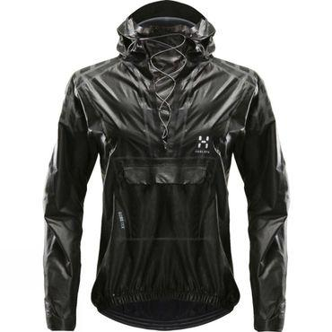 Mens The Black Anorak Jacket