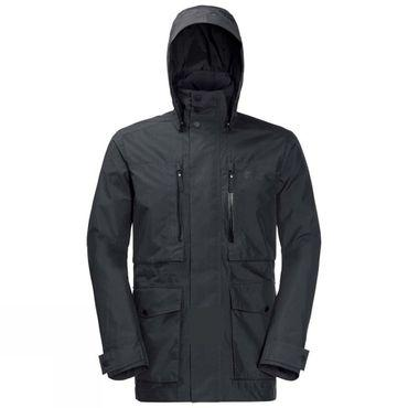 Mens Bridgeport Texapore Ecosphere Jacket