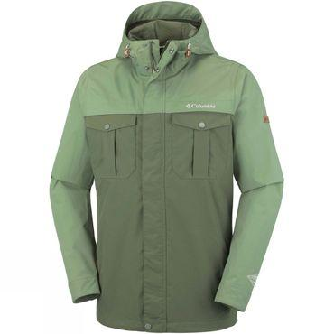 Mens Weiland Crossing Jacket