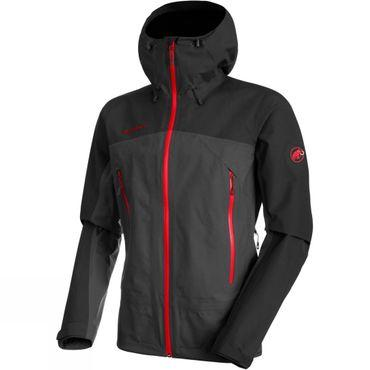 Mens Convey HS Hooded Jacket