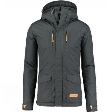 Mens Highland Winter Insulated Jacket