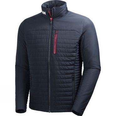 Mens Crew Insulator Jacket