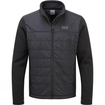 Mens Caribou Crossing Track Jacket