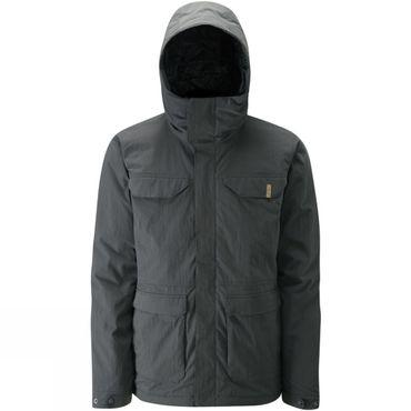Mens Refuge Parka