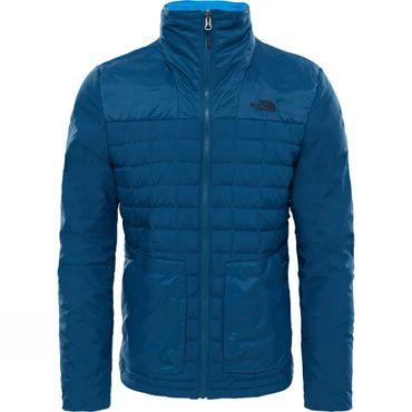 Mens Thermoball Zip-In Jacket