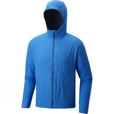 Mens ATherm Hooded Jacket