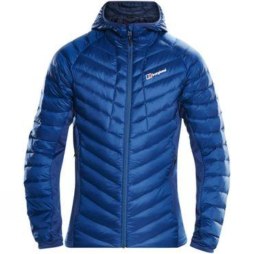 Mens Tephra Stretch Jacket