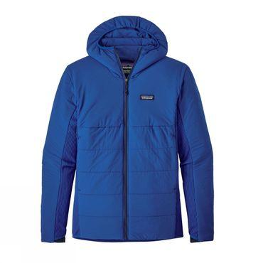 Mens Nano-Air Light Hybrid Hoody
