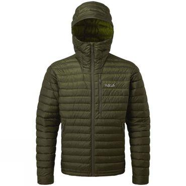 Mens Microlight Alpine Jacket 2018
