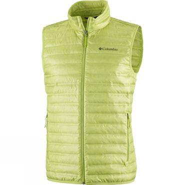 Mens Flash Forward Down Vest