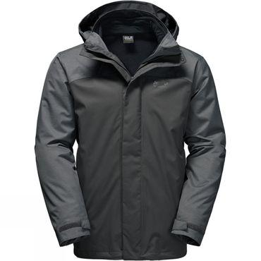Mens Echo Lake 3-in-1 Jacket