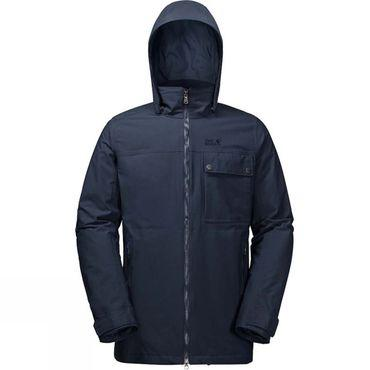 Mens Vernon 3in1 Jacket