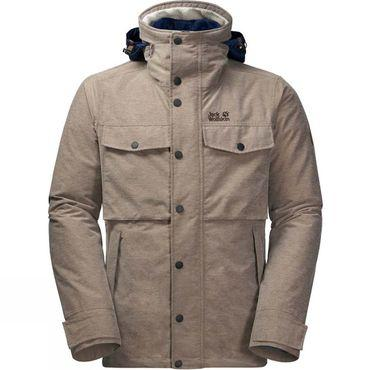 Mens Fraser Canyon 3in1 Jacket