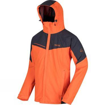 Mens Sacramento III 3-in-1 Jacket