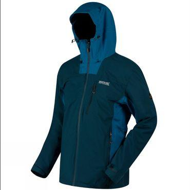 Mens Wentwood II 3-in-1 Jacket