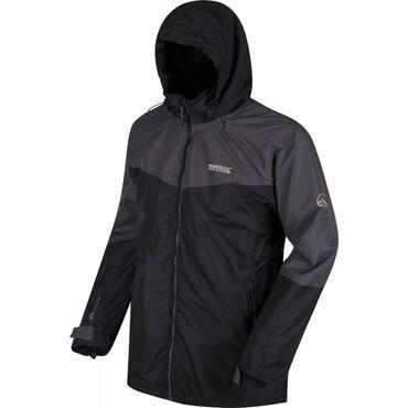 Mens Backmoor II 3-in-1 Jacket
