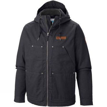 Mens Loma Vista Hooded Jacket