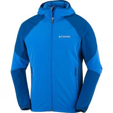 Mens Sweet As II Softshell Hoodie