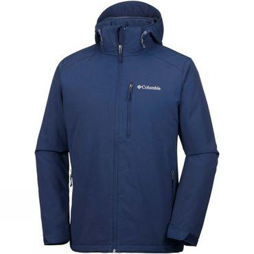 Mens Gate Racer Softshell