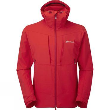 Mens Dyno Stretch Jacket