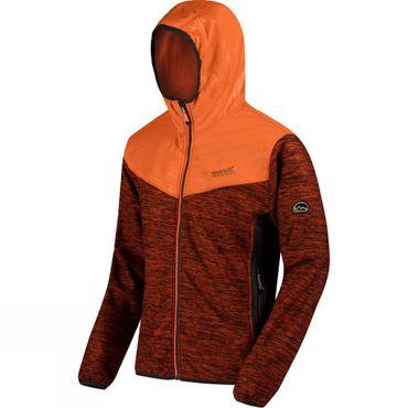 Mens Harra Hybrid Jacket