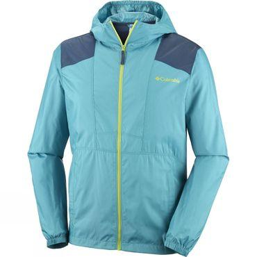 Mens Flashback Windbreaker