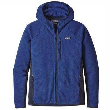 Mens Performance Better Sweater Hoody