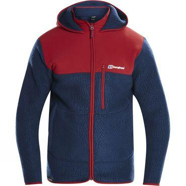 Mens Cold Climbs Fleece Jacket