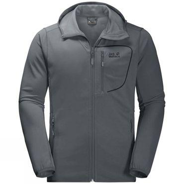 Mens Hydropore Hooded Jacket