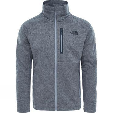 Mens Canyonlands Full Zip Fleece
