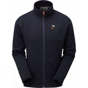 Mens Minos Full-Zip Fleece