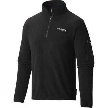 Mens Titan Pass 1.0 Half Zip Fleece