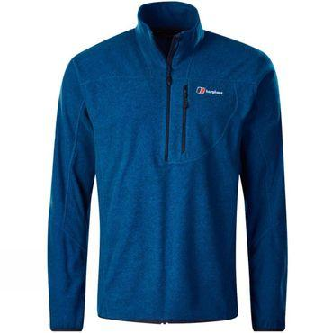 Mens Spectrum Micro Half Zip Fleece 2.0