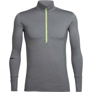 Mens Incline Long Sleeve Half Zip