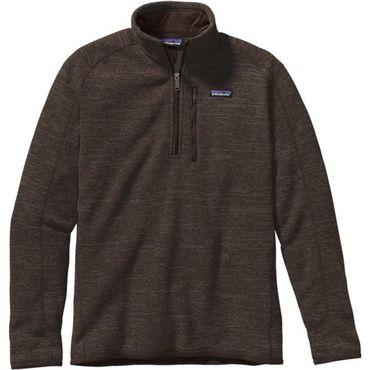 Mens Better Sweater 1/4 Zip Fleece