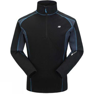 Mens Falk Zip Top
