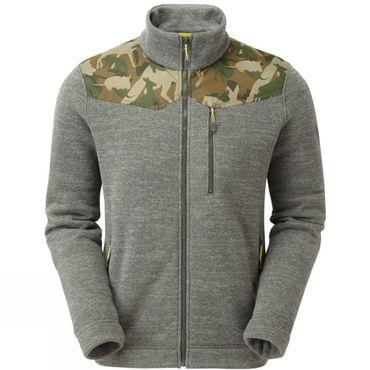 Mens Lutra Fleece Jacket