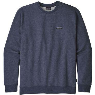 Mens P-6 Label Midweight Crew Sweatshirt